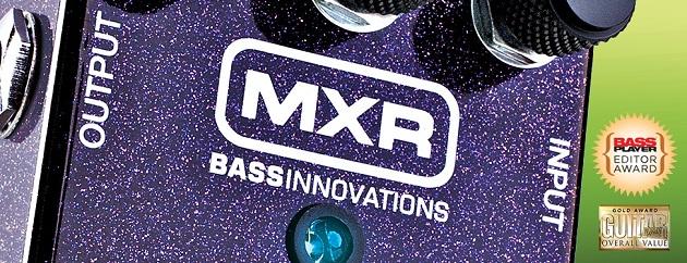 MXR 2