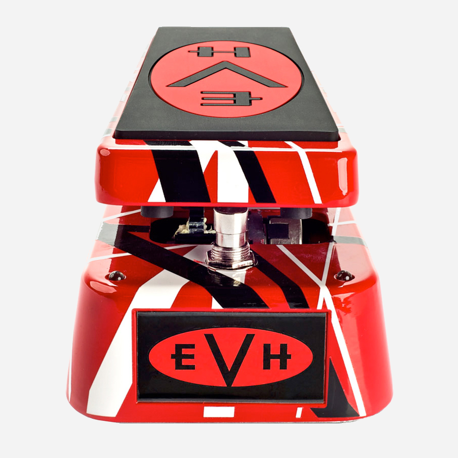 Eddie Van Halen Signature Wah モリダイラ楽器