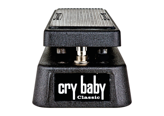 Gcb95f Cry Baby 174 Classic モリダイラ楽器