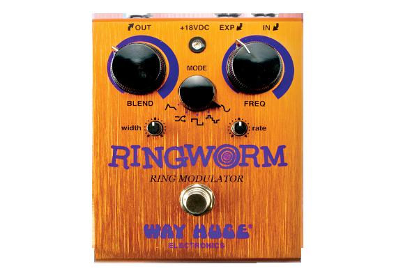 Whe606 Ring Worm Modulator モリダイラ楽器