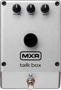 Talk box gt 100 patches